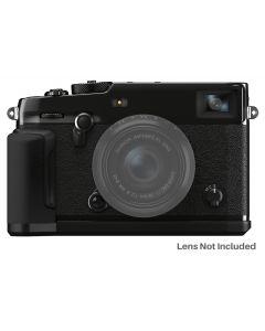 Fujifilm X-Pro3 Mirrorless Camera Body & MHG-XPRO3 Metal Hand Grip (Black)