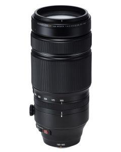 Fujifilm 100-400mm f4.5-5.6 R LM OIS WR XF