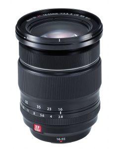 Fujifilm 16-55mm f2.8 R LM WR XF Lens