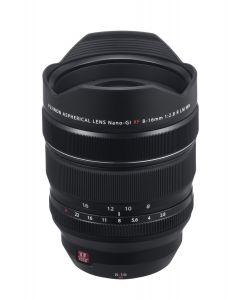 Fujifilm 8-16mm f2.8 XF R LM WR Lens