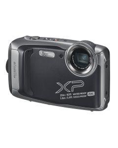 Fujifilm FinePix XP140 Action Camera (Graphite)