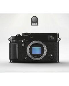 Fujifilm X-Pro3 Mirrorless Camera Body (Black)