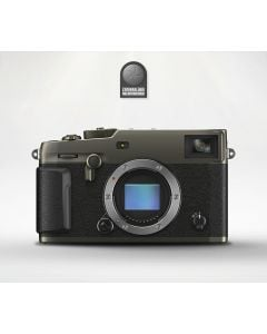 Fujifilm X-Pro3 Mirrorless Camera Body (Duratect Black)