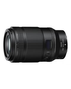 Nikon 105mm f2.8 VR MC S Nikkor Z Macro Lens