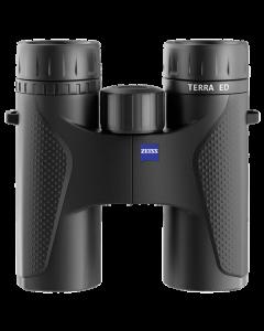 Zeiss Terra ED 10x32 Binoculars (Black)
