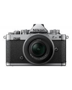 Nikon Z fc Mirrorless Camera & 16-50mm f3.5-6.3 VR Nikkor Z DX Kit
