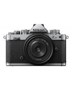 Nikon Z fc Mirrorless Camera & 28mm f2.8 SE Kit