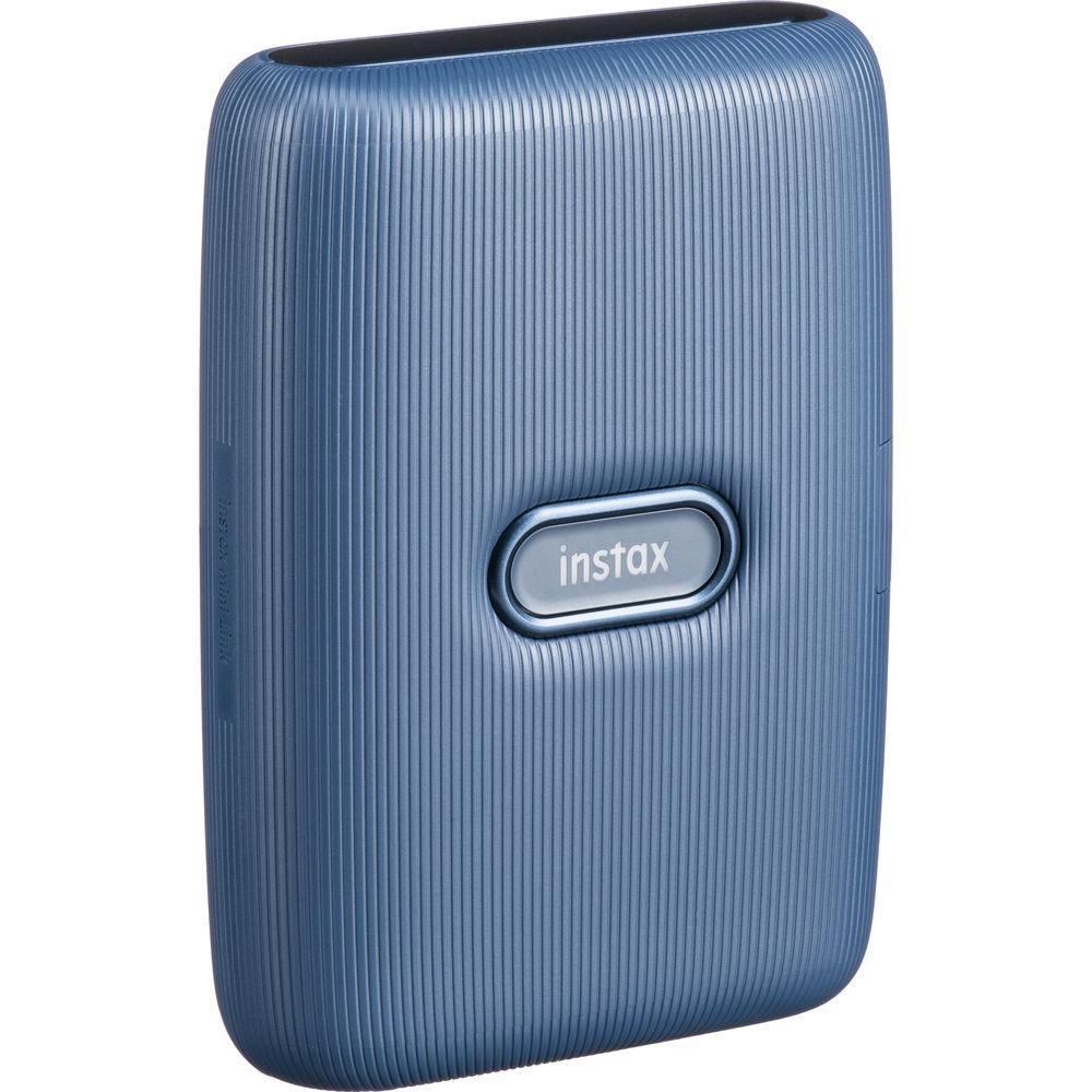 Fujifilm INSTAX Mini Link Printer (Blue)