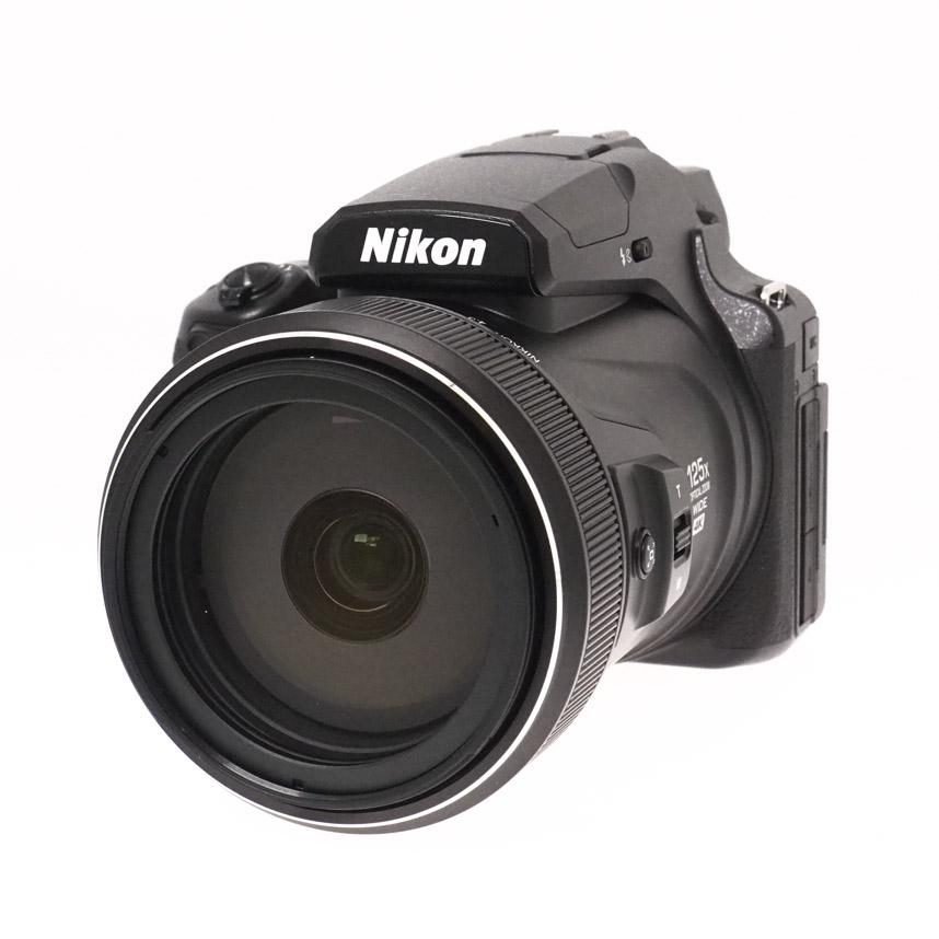 Used Nikon Coolpix P1000 Digital Bridge Camera