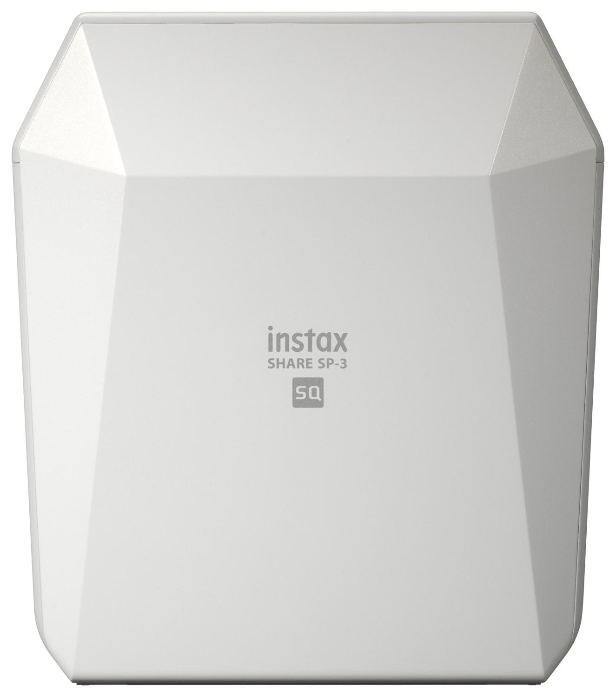 Fujifilm instax SHARE SP-3 (White)