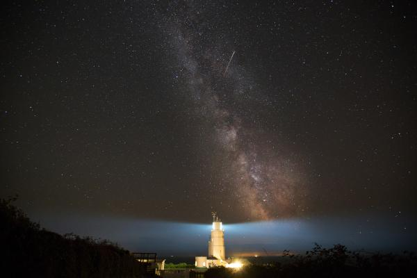 Fancy stargazing or becoming an astrophotographer but don't know where to start?