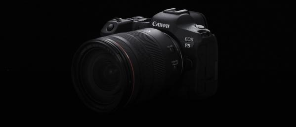Canon Announce New EOS R5 & Super Telephoto RF Lens