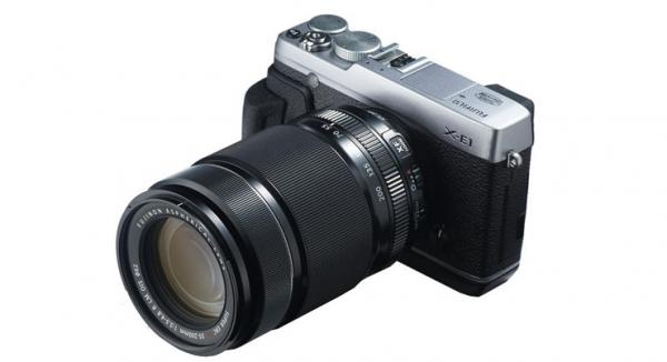 Launch of the first telephoto zoom for the Fujifilm XF Lens series