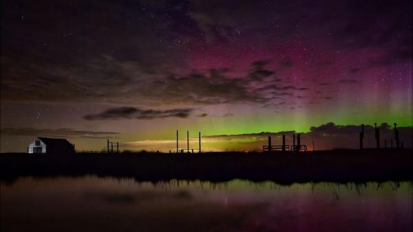 Magical North West Norfolk Coast Captured in Photographs: Thornham