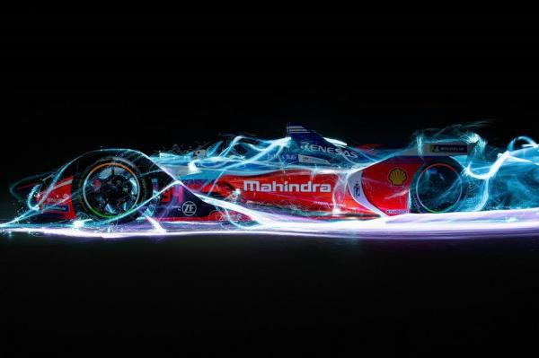 Motorsport UK Young Photographer Of The Year Announced