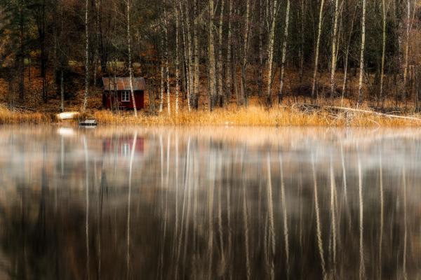 Autumn Changes – 15 Spectacular Images Of Autumn