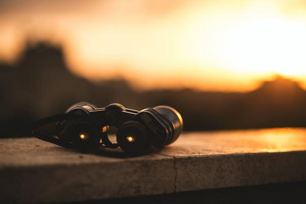 Binoculars for Beginners: An Introductory Guide