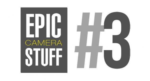 CameraWorld Epic #