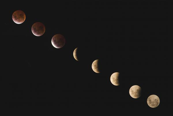 Lunar Photography   a guide to your astro set-up