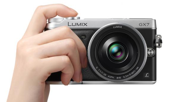 The long wait was worth it! - the glorious LUMIX GX7