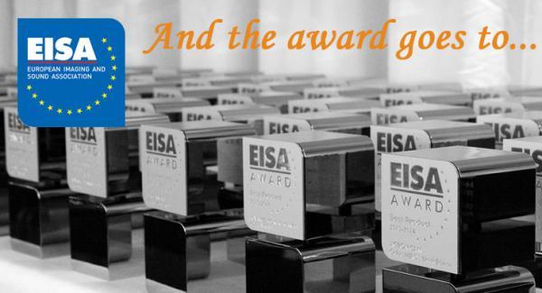 EISA Winners Announced