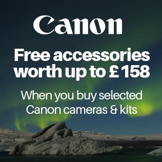 Canon IXUS 175 Kit