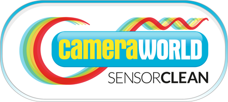 CameraWorld Sensor Clean