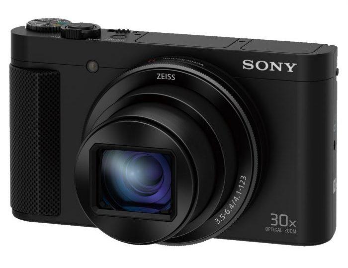 Sony HX90V budget digital cameras