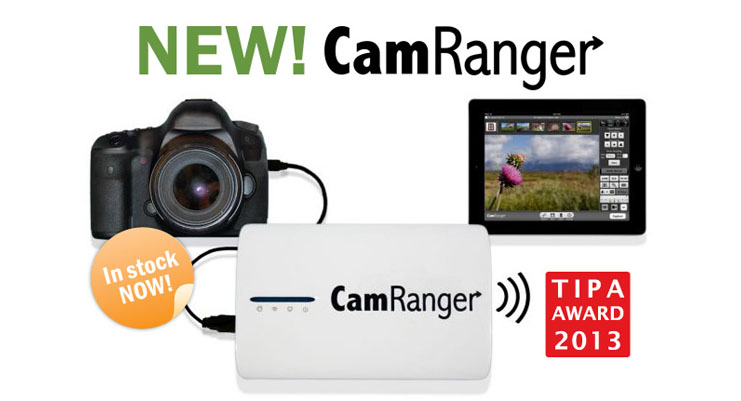 CamRanger - Now for Android and IOS - Cameraworld