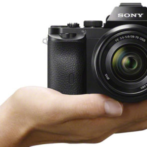 The Full Frame Camera we've been waiting for since the Dawn of Digital