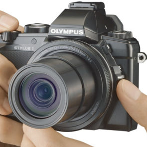 Is it a DSLR, a CSC, a Bridge or a Compact? The NEW Olympus Stylus 1