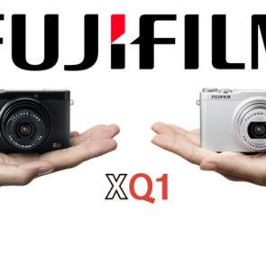 Fujifilm XQ1 - just an eXQuisite camera