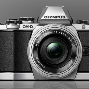 Can the NEW Olympus OM-D E-M10 be as popular as the iconic OM10?