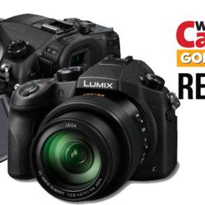 Panasonic Lumix FZ1000 Review - Overall Score 91%