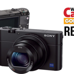 Sony RX100 III Review - Overall Score 93%