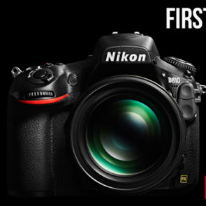Nikon D810 First Review - Overall Score 92%