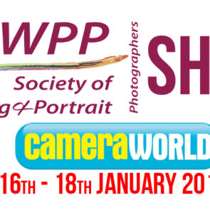 CameraWorld will be at the SWPP Show