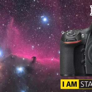 Reach for the stars with the Nikon D810a