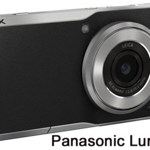 Panasonic Lumix CM1 gets limited release in UK