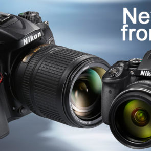 Nikon release D7200 and Coolpix P900