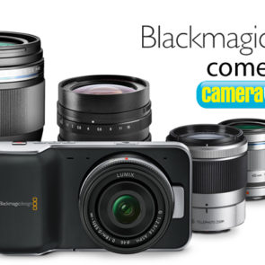 A little bit of Magic comes to CameraWorld