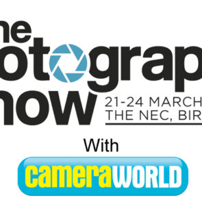 CameraWorld does The Photography Show 2015