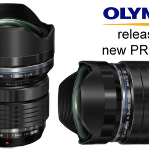Olympus goes wide and offers cashback
