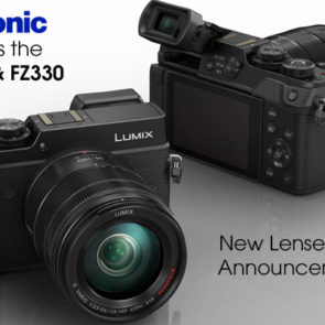 New Panasonic Products