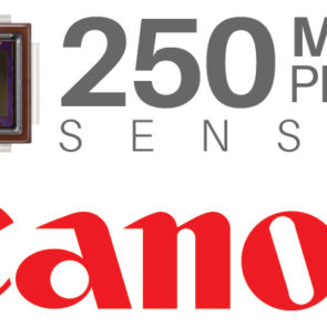 Canon announces a 250MegaPixel Sensor and more