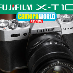 Review of the Fujifilm X-T10
