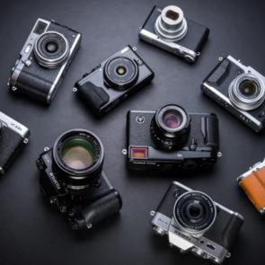 Major Firmware Update on Fujifilm X-Series Lenses