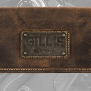 Introducing a new range of quality bags: GILLIS LONDON