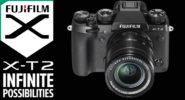Fujifilm X-T2: First Impressions