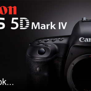 Canon EOS 5D Mark IV Review: First Look